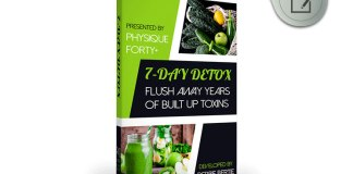 Physique Forty 7-Day-Detox