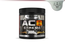 Iron Labs Nutrition AC8 Xtreme