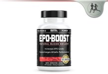 EPO Boost Blood Builder