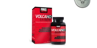 Force Factor VolcaNO Extreme