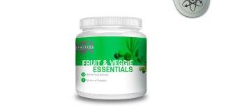 XR Nutrition Fruit & Veggie Essentials