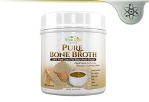 Viva Deo Superfoods Pure Bone Broth