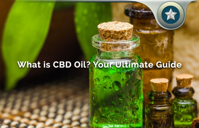 What Is CBD Oil? Your Starters Guide