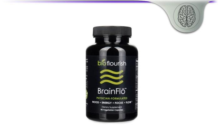 BioFlourish BrainFlo