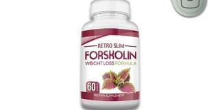 Retro Slim Forskolin