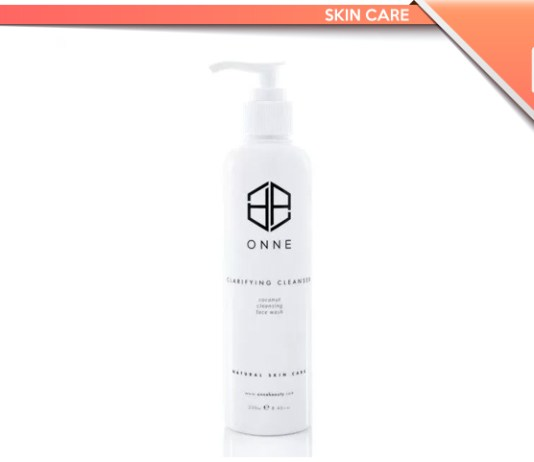 Onne Clarifying Cleanser