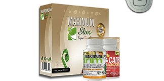 Maximum Slim Cocoa Kit
