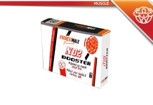 Everest Male NO2 Booster