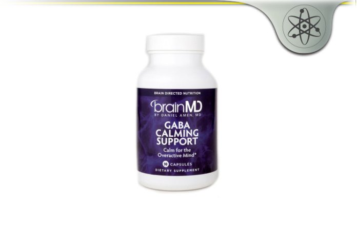 BrainMD GABA Calming Support