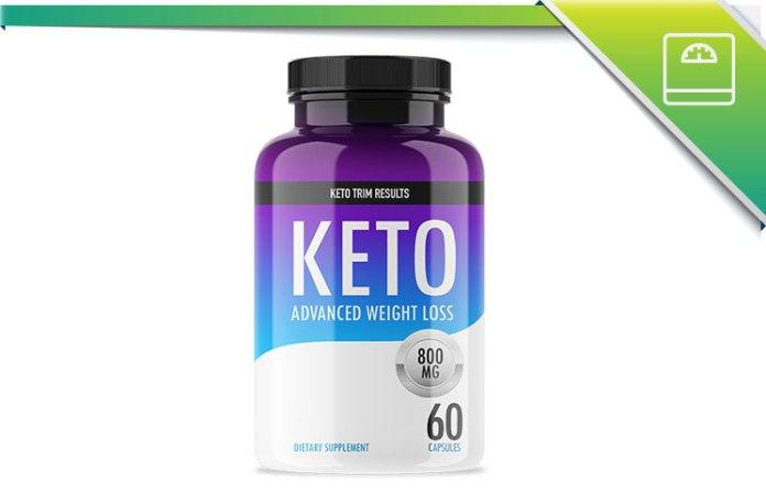 Keto Trim Results Advanced Weight Loss Review Bhb Ketone