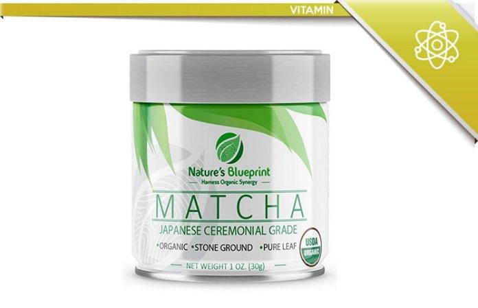 Natures blueprint matcha review increase focus mental alertness matcha green tea powder malvernweather Images