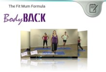 Fit Mum Formula BodyBack