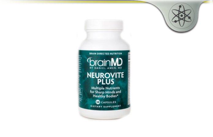 NeuroVite-Plus