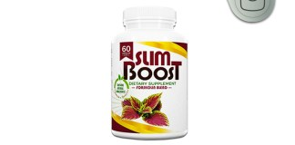 Slim Boost Forskolin