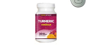 Turmeric Diet Secret