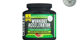 workout accelerator