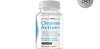 Balanced Well Health Cleanse Active