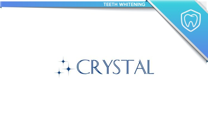 Crystal Smile Teeth Whitening System