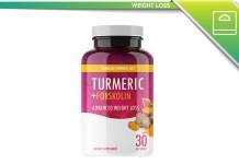 Flawless Turmeric Diet + Forskolin