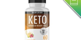 Healthy Life Keto