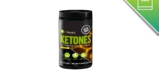 It Works! Ketones