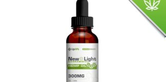 New Light CBD