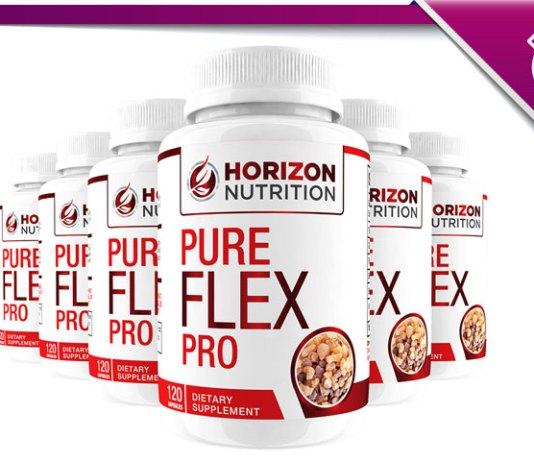 Horizon Nutrition PureFlex-Pro