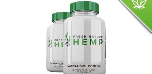 fresh nature hemp