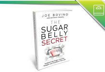 Sugar Belly Secret