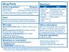 Oscillo 6D-Drug Facts Full 1200