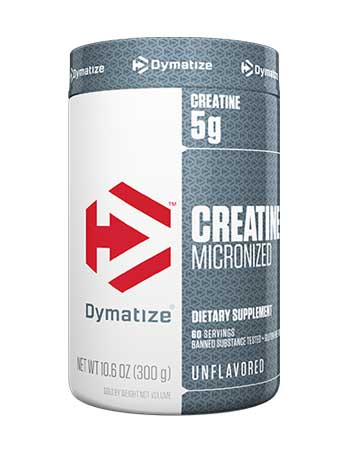 Dymatize 100% Pure Pharmaceutical Grade Creatine