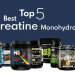 Best Top 5 Creatine Supplements in India 2021 For Miracle Transformation
