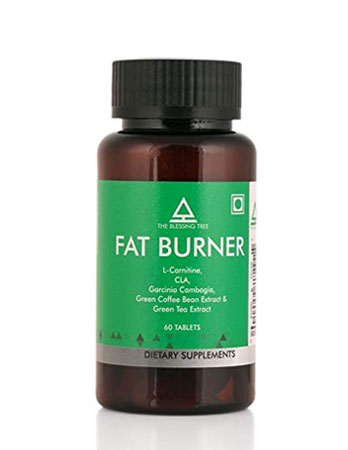 The Blessing Tree Fat Burner