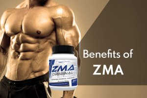 Benefits of ZMA: Build Muscles, Increase Muscle Strength, and Recovery