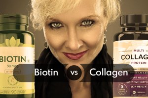 Is Biotin the Same as Collagen: A Detailed Study of Biotin Vs. Collagen Results