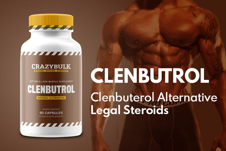 CrazyBulk Clenbutrol Review: An Inquiry of the Fat-Burning Capabilities of the Legal Steroid