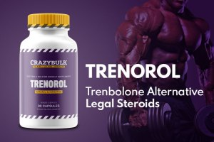 Trenorol Review: An Investigation of CrazyBulk Alternative for Trenbolone