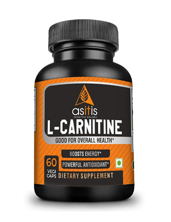 Asitis Nutrition L-Carnitine