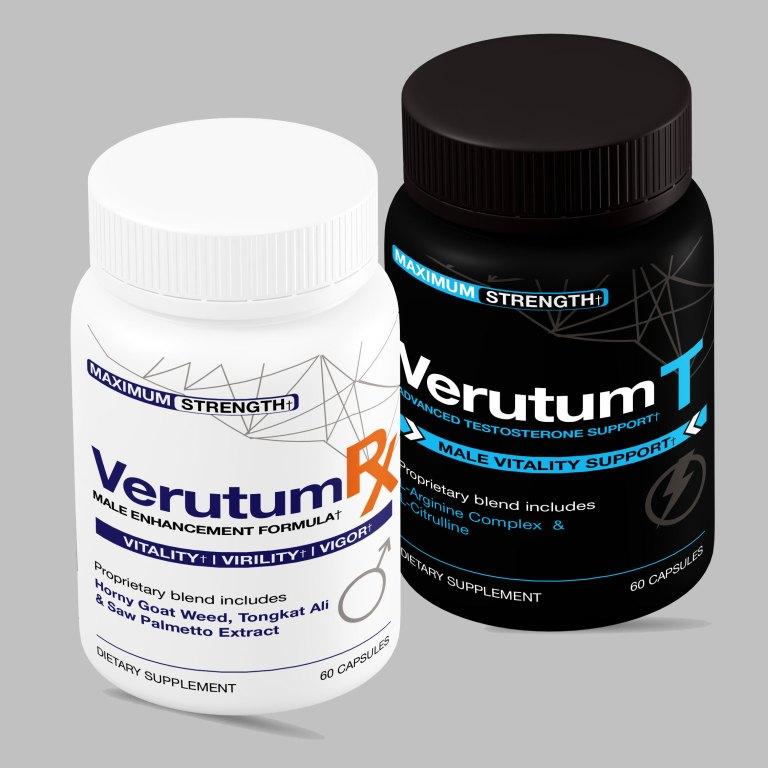 VERUTUM RX AND T