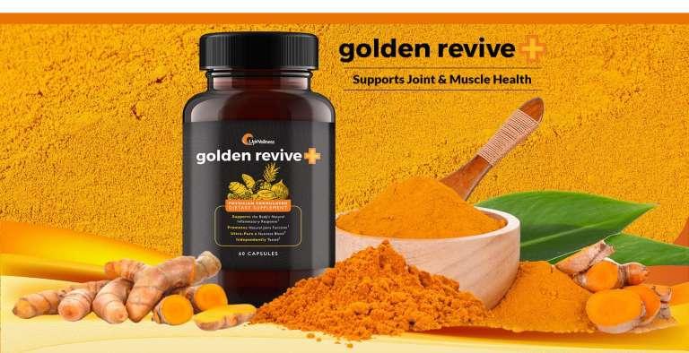 Golden Revive Plus