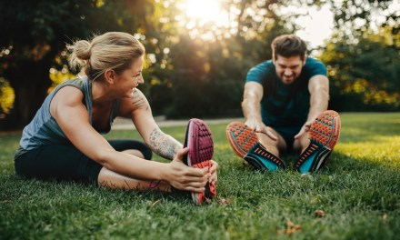 Top 5 Stretches For Better Sexual Performance
