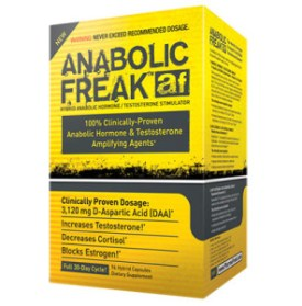 anabolic freak natural booster