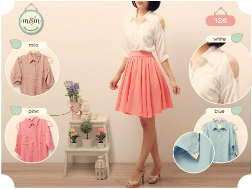 126 twiscone ecer @59 - fit to L