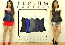 326 • 48rb • seri4wrn Rp166rb • bahan wedges strech • fit to L kcl