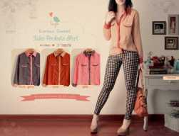 JF10670 twistcone+unique gold buttons -ecer@62 - seri4pc 224rb - fit to L