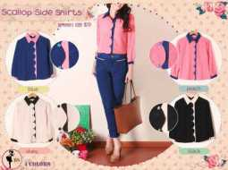 BN 470 - ecer@60rb - seri4w 216rb - fit to L - twiscone