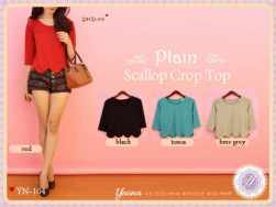 YN 104 - ecer@59rb - seri4pcs 212rb - wedges