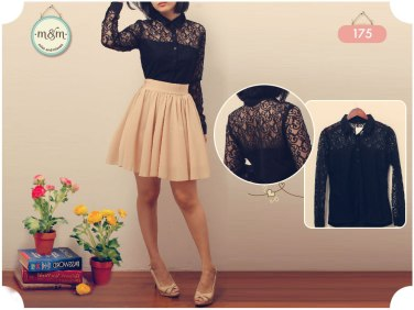 175 brukat+furing - ecer@58 - seri4pcs 208rb - fit to L
