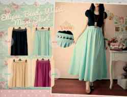 Ellipse Beads Maxi - ecer@65 - seri4w 240rb - bahan twistcone tebal