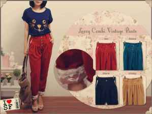 Lacey Combi - ecer@66 - seri4w 240rb